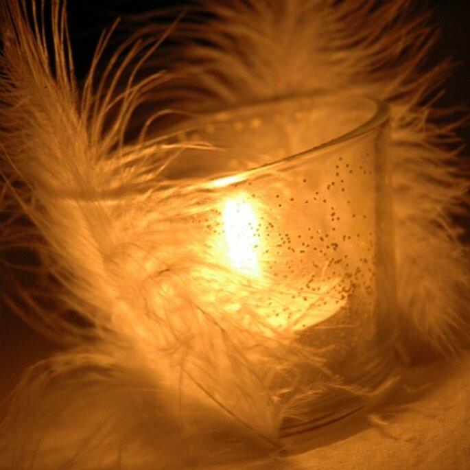 Mariage en hiver : une ambiance magique - Crédit photo : Epouse & Moi
