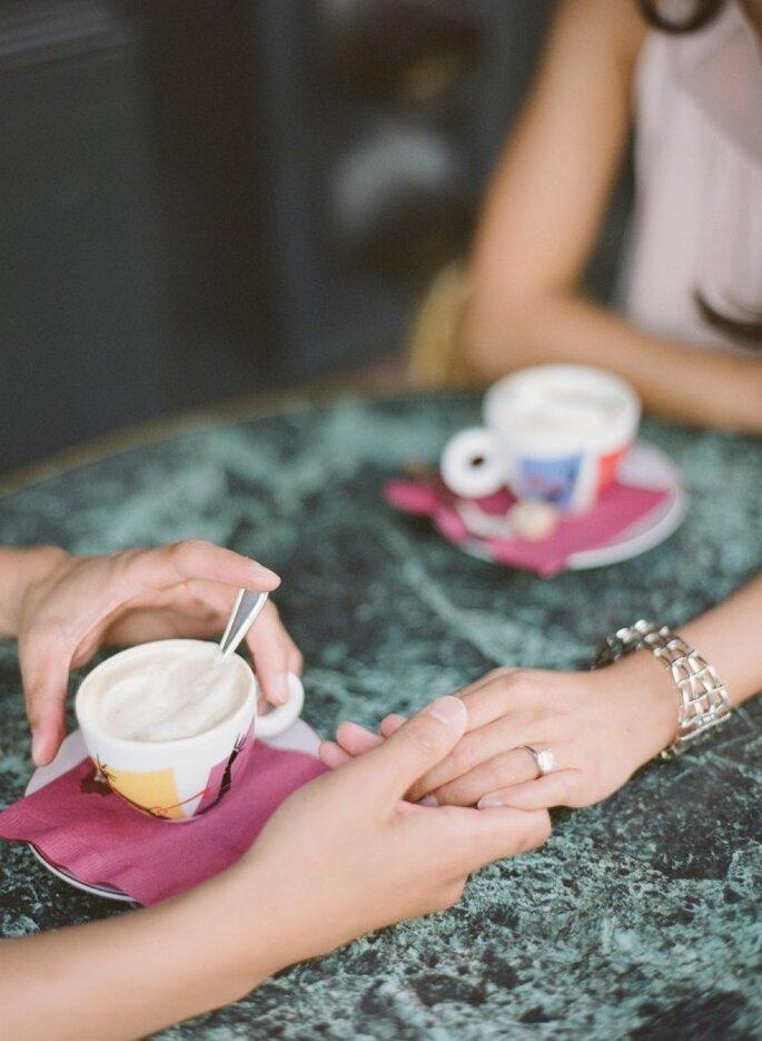 5 cosas que cambiarán en tu vida después del anillo de compromiso - KT Merry
