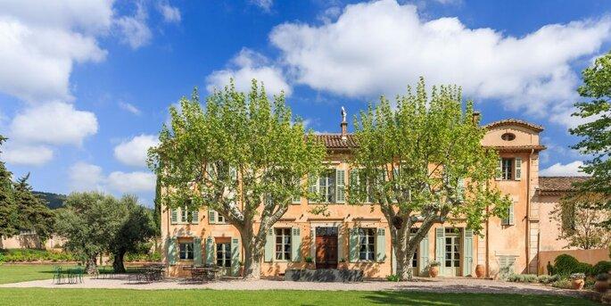 Le Château des Demoiselles