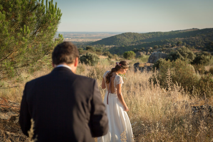 Belén Simón Fotografía bodas Madrid