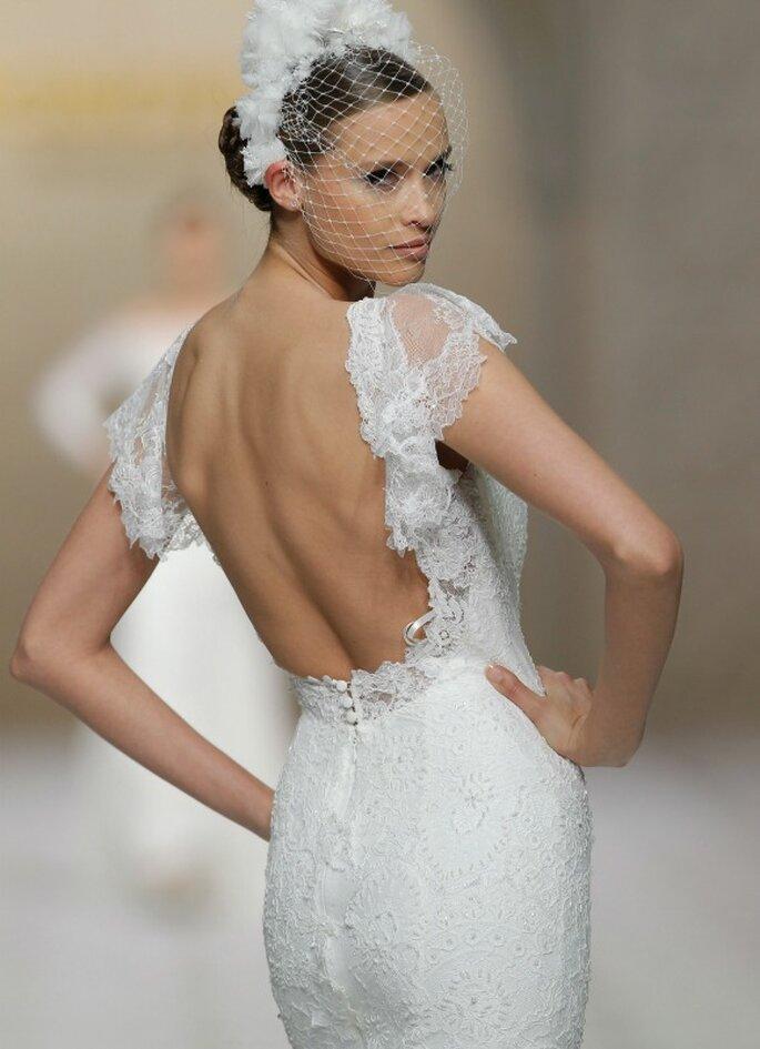 Фото: Barcelona Bridal Week