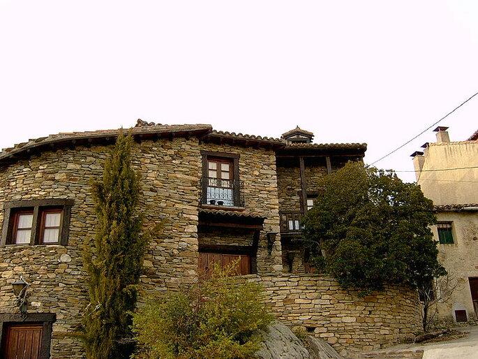 Horcajuelo de la Sierra Wikipedia