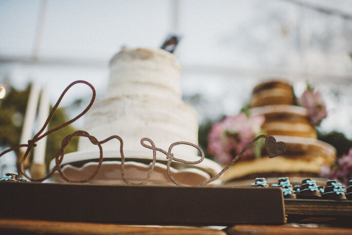 Empatia com os noivos precisa ser verdadeira
