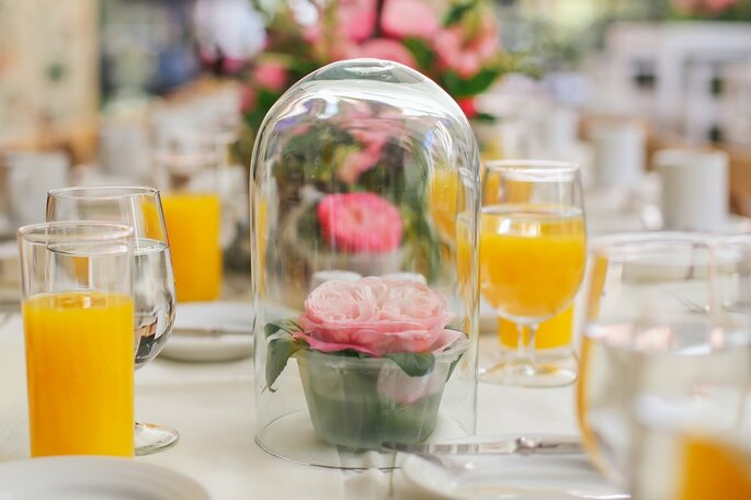 Breakfast Wedding Club en Bogotá
