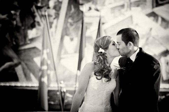 Photographe de mariage Frédéric Chazal