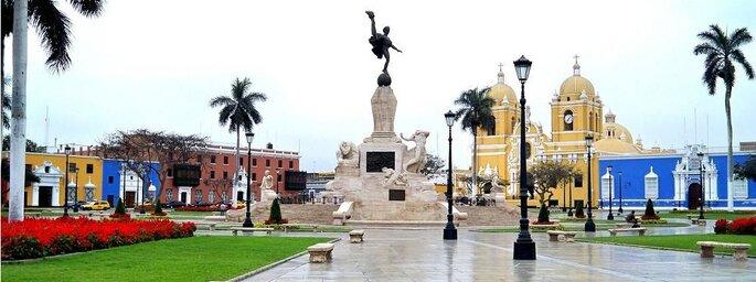 Travelers Tours Perú