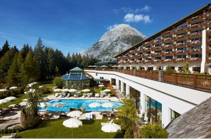 Interalpen-Hotel