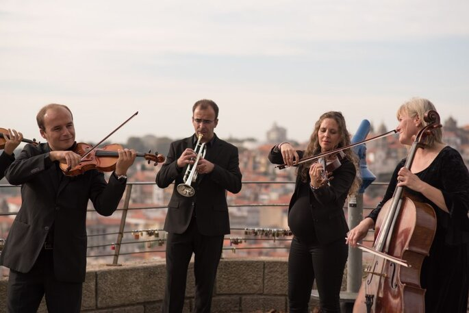 música classica casamento