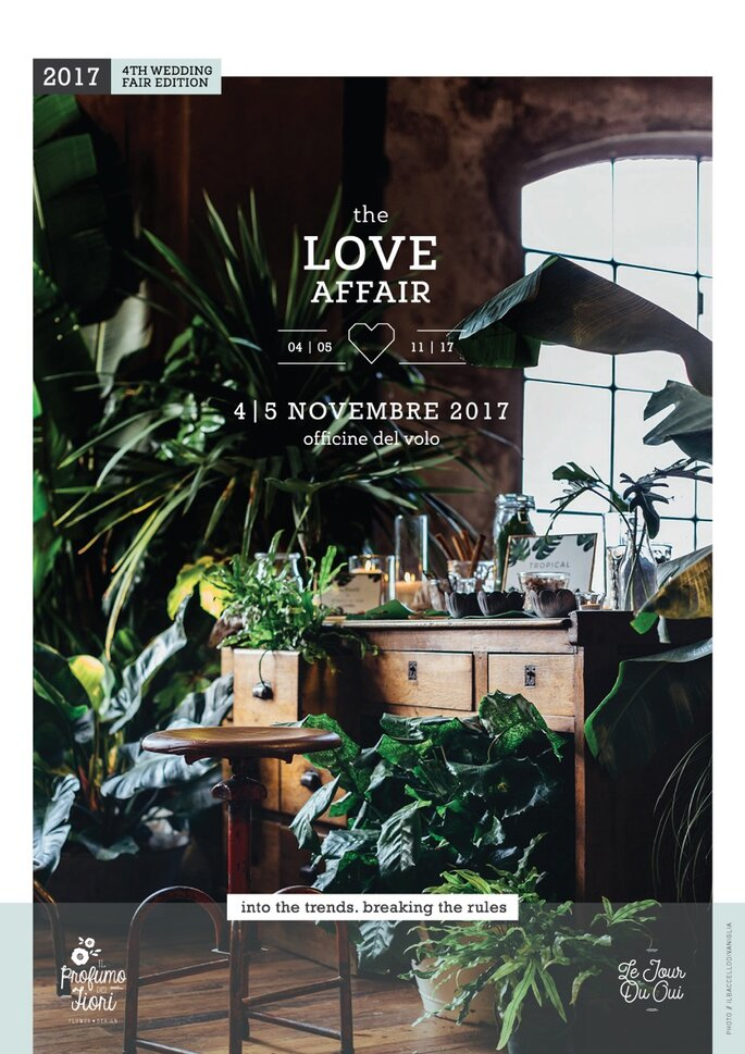The Love Affair 2017