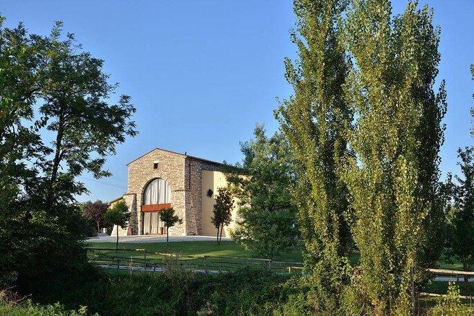 Masseria Roseto