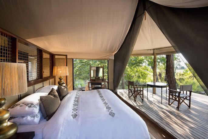 Botswana Holidays - Voyage de noces