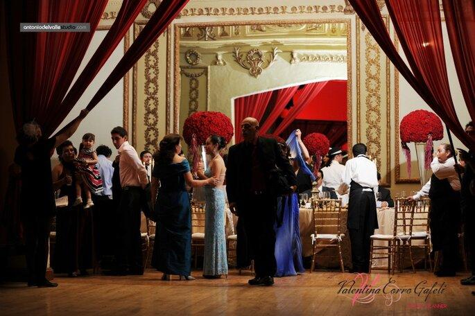 Valentina Corro Wedding Planner