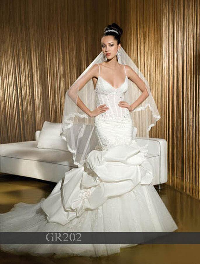 Robes de mariée 2011