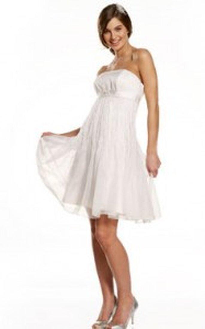 Pure White von Lilly 2010