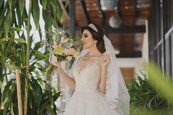 Marce y Pau Wedding Coordinador