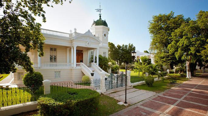 Foto: Quinta Montes Molina