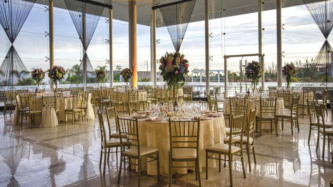 BODAS ELEGANTS & Eventos servicio de banquetería para bodas Arequipa