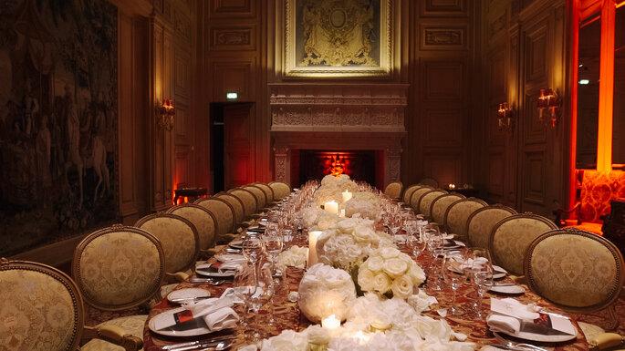 Hotel Paris destination wedding