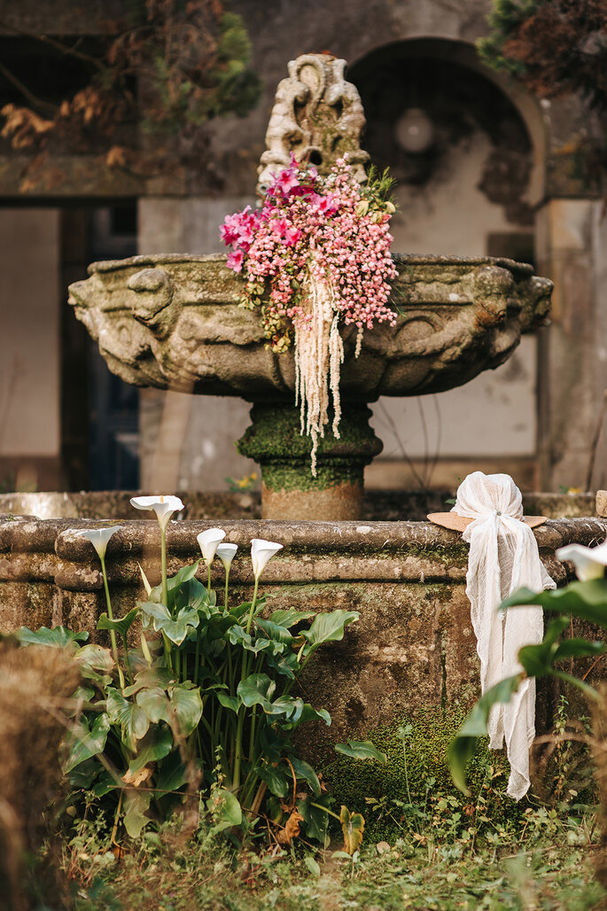 A Pajarita - Albergue dos Peregrinos, no Mosteiro de Vairão