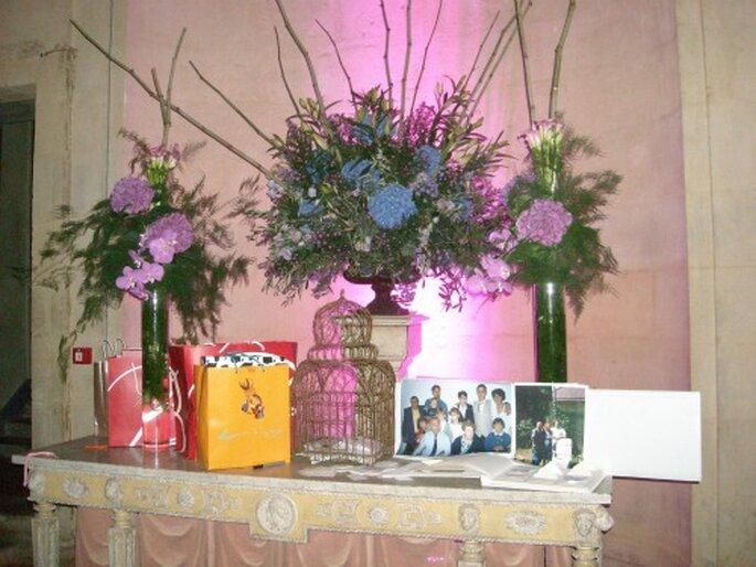 Rien de tel que des petites touches de décoration ! -Crédit photo: MS AND JO; Etant Donné