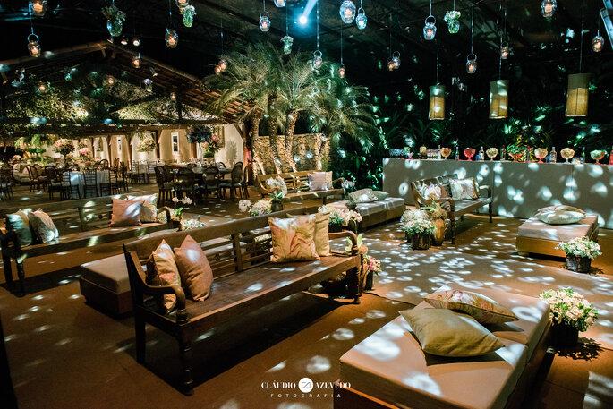 Local da cerimônia e da festa: Largo do Arruda - Foto: Claudio Azevedo Fotografia
