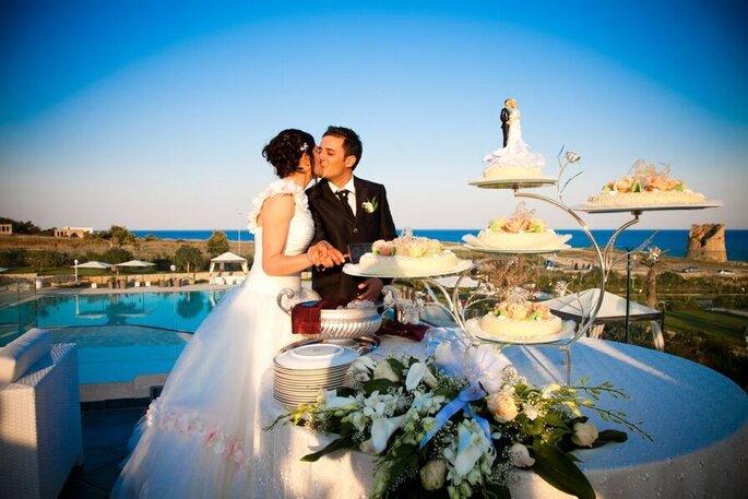 Mary Corlianò Event & Wedding Planner
