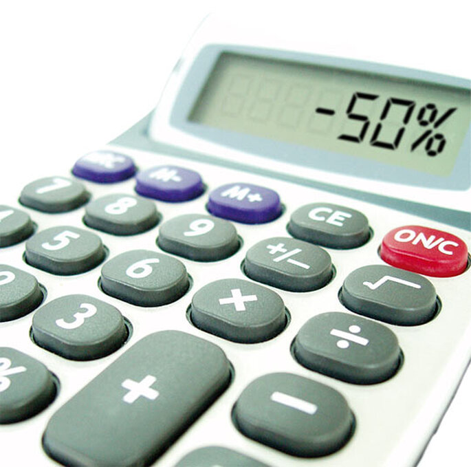 budget du mariage un lment maitriser - Mariage Budget Serr