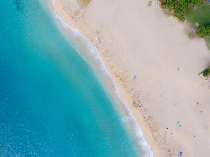 Lanikai. Foto: Michael Olsen via Unsplash