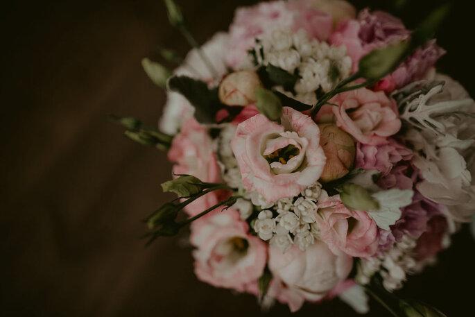Lucyana Sposito Wedding Planner / Um casamento inesquecível