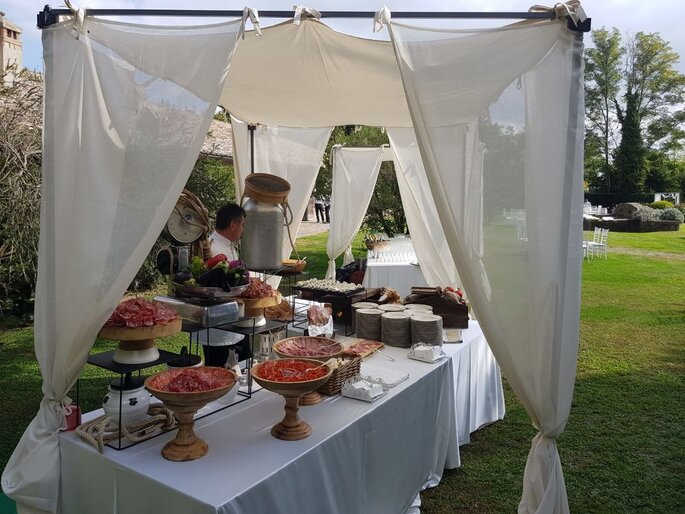 Mencarelli Group Roma Catering & Banqueting