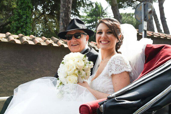 La Riviera - Fiorai a Roma dal 1956