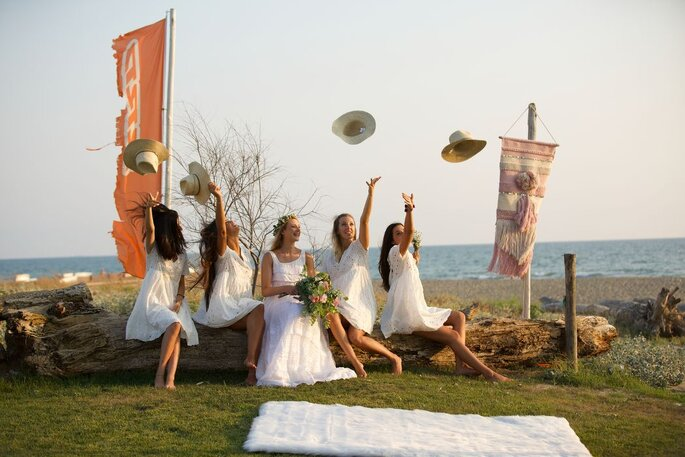 IF - The Wedding Issue