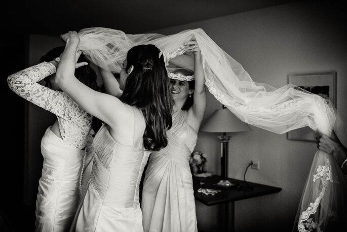 Andreas Feusi Hochzeitsfotograf