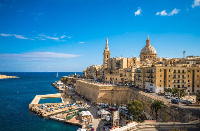 Valleta, Malte