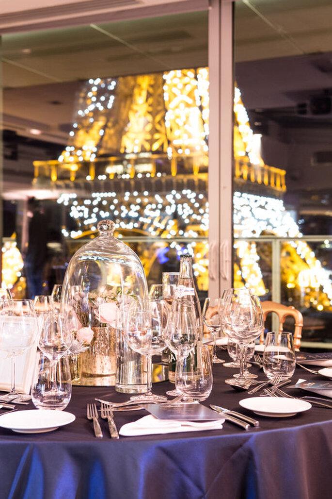 Hôtel Pullman Paris Tour Eiffel - Lieu de réception mariage - Paris