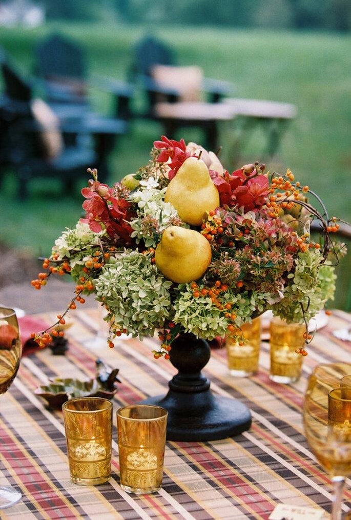 frutas y más frutas - Jen Fariello Photography