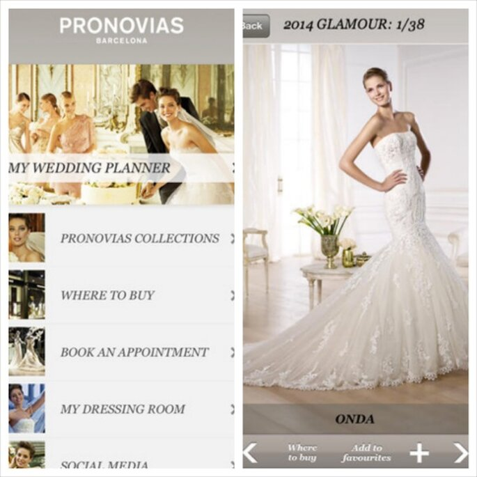 The Best Wedding Apps