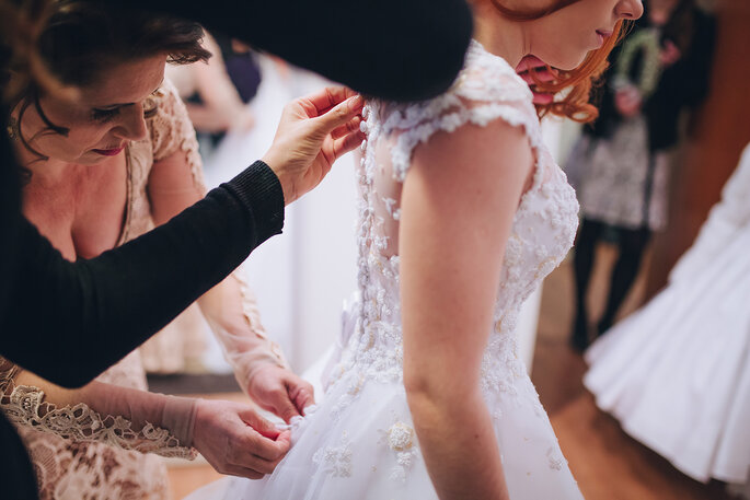 Foto casamento Londrina PR