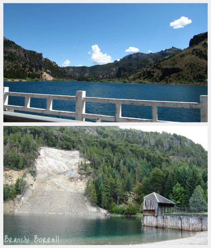 Destino luna de miel: Bariloche - Fotos: Branchi Borrell