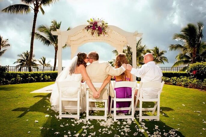 Foto: Grand Hyatt Kauai Hawaii