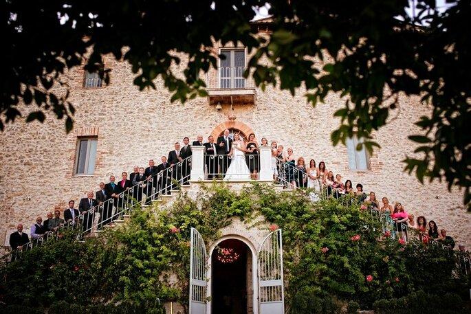 Castello di Montignano ❘ Italy