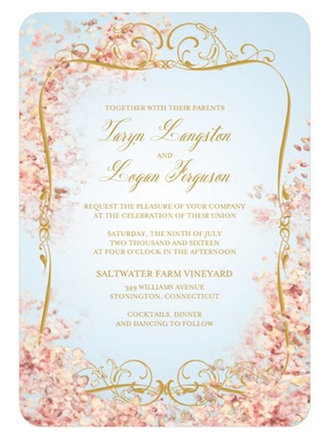 Invitaciones de boda estilo vintage de claire pettibone para wedding invitaciones de boda estilo vintage de claire pettibone foto wedding paper divas altavistaventures Images