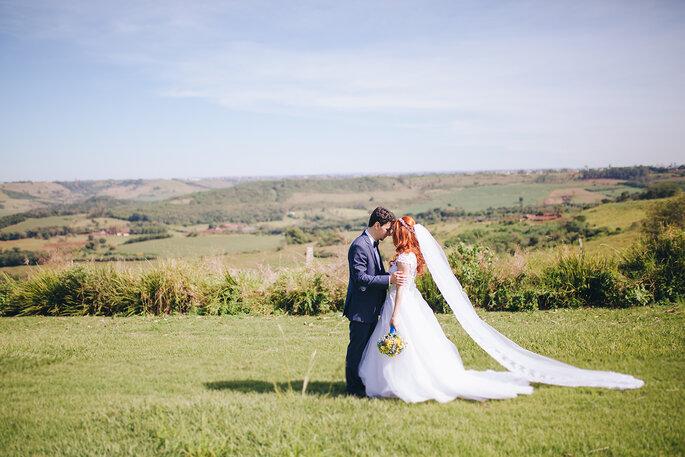 fotografia de casamento Londrina PR