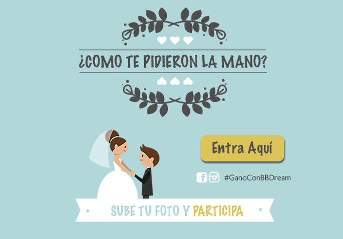 Bogotá Bridal Dream