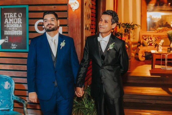 cerimônia homoafetiva