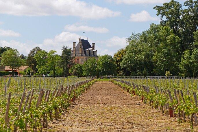 Le Château Saint-Ahon