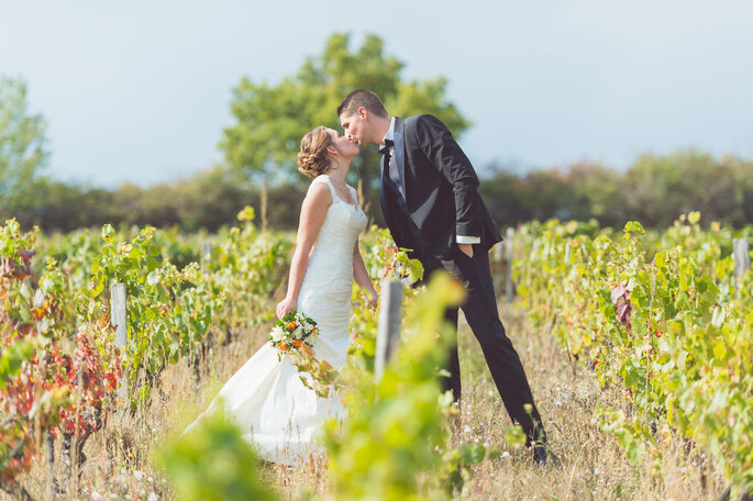 Mon Joli Jour - Wedding Planner - Lyon