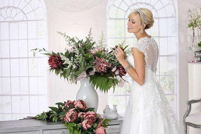 Foto: Hochzeitshaus Struck