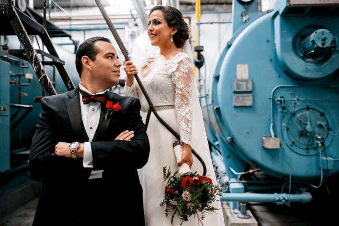 Organízate Wedding Planners en Miraflores