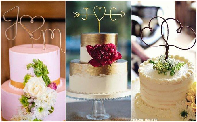 Pinterest. Credits: Confetti Daydreams Wedding Blog, Ashley Hackshaw, EverAfterGuide